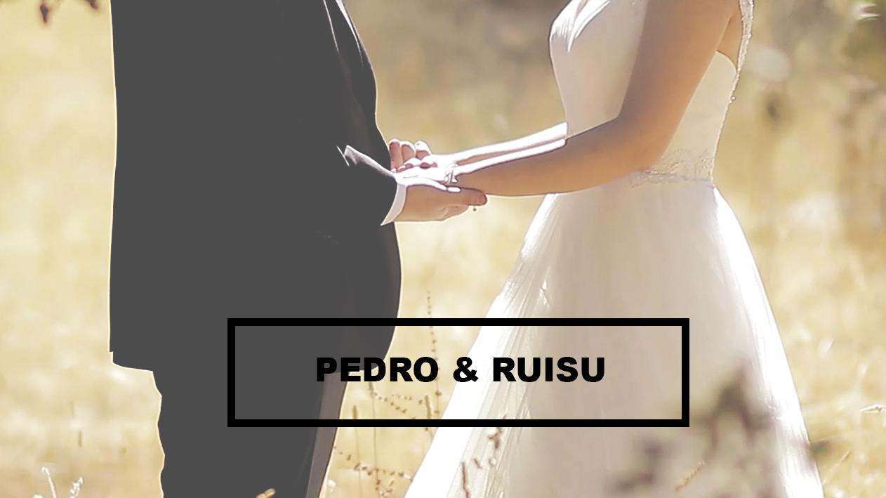 Pedroyuisu
